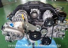 HKS GT Supercharger V2- V3 Conversion Fits Toyota GT86 / Subaru BRZ 12002-KK002