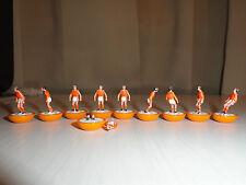SUBBUTEO Squadra di Calcio Figure 689 OLANDA 63000
