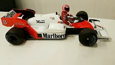 McLaren MP4/2 Niki Lauda 1/18 Conversion Umbau OVP