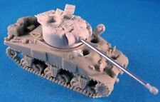 Milicast BB013 1/76 Resin WWII BritishSherman IC Firefly Hybrid M4 Composite Hul