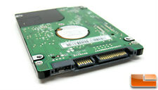"Lot of 5: Fujitsu 500GB SATA 2.5"" 5400 or 7200RPM Laptop Hard Drive"