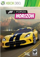 Forza Horizon | XBOX 360 Download Key Code | Region-free