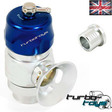 34MM SUPERSONIC ATMOSPHERIC BOV DUMP BLOW OFF VALVE fit Subaru Mitsubishi