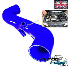 UK AUDI TT S3 SEAT LEON CUPRA R 1.8T 20V fit SILICONE INDUCTION INTAKE HOSE B