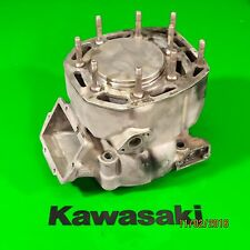 1986 Kawasaki KX500 Engine Cylinder Barrel Jug Top End Piston 11005-1469