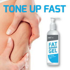 ULTRA TRIM FAT BURNING GEL – MAX STRENGTH WEIGHT-LOSS ANTI CELLULITE SLENDER
