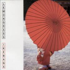 LEMONGRASS = ikebana = DOWNTEMPO DEEP HOUSE BREAKBEATS AMBIENT SOUNDS !!