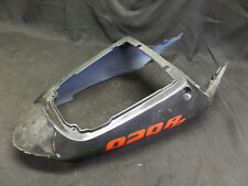 2001 HONDA CBR929RR REAR TAIL FAIRING