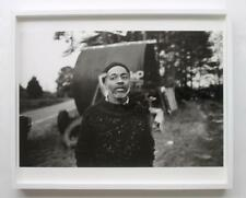 Ari Marcopoulos Silver Gelatin Photograph, African American Artist David Hammons