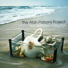 Definitive Collection by The Alan Parsons Project (CD, Sep-1997, Bmg/Arista)