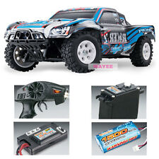 1/16 4WD 2.4G High Speed Radio Remote control RC RTR Truck Car Off Road SY-2