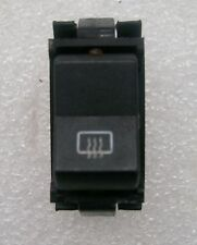 Porsche 924 944 Rear Window Heating Switch
