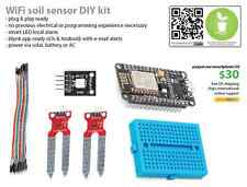 wifi soil sensor kit