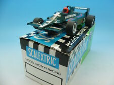 4059 Spanish Scalextric Lotus JPS Mk4, superb condition but unboxed