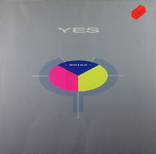"12"" LP - Yes - 90125 - k1759 - washed & cleaned"