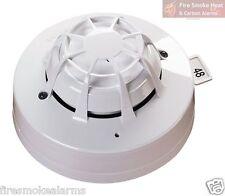 APOLLO DISCOVERY 58000-700 Multisensor Analogue Fire Heat Smoke Alarm Detector