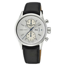 RAYMOND WEIL Freelancer AUTO Chrono Gents Watch 7735-STC-65001 RRP £2495 NEW