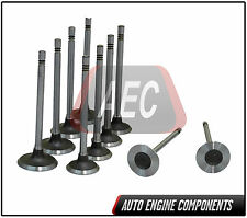 Intake & Exhaust valve Fits Volkswagen Seat Cordoba  Up Polo 1.6 L SOHC  #VS167