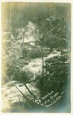 Beulah,CO Early view of Middle Creek