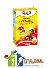 INSETTICIDA DELTAKILL FLOW 2.5 ZAPI POLVERE BAGNABILE 100 ML