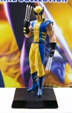 CLASSIC MARVEL FIGURINE COLLECTION #2 WOLVERINE EAGLEMOSS NEW