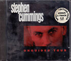 Stephen Cummings - Unguided Tour / If I Had Some Money - CD - (2CD) New Sealed