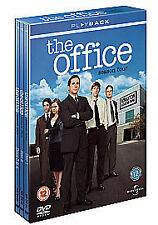 Steve Carell, Rainn Wilson-Office - An American Workplace: Season 4  DVD NEW
