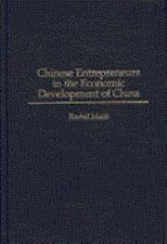 Chinese Entrepreneurs in the Economic Development of China-ExLibrary