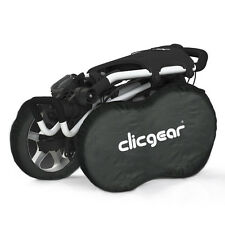 CLICGEAR 8.0 GOLF TROLLY WHEEL COVERS