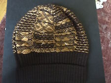 Maison Margiela men's beanie hat size M retail $395