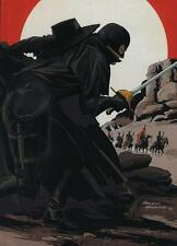 Zorro - Die Spur des Fuchses 2, Classic Heroes Verlag
