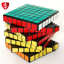 Rubik Speed Cube 7x7 Magic Twisty Puzzle Toy Brain Teaser Jigsaw FREE SHIPPING