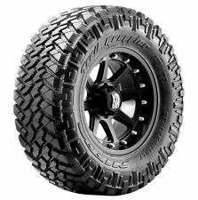 4 New 285/75R16 10 ply Nitto Trail Grappler M/T 123Q 285/75/16 285 75 16 Tires