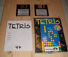 Tetris Apple Mac 1987 Collection très rare No Nintendo
