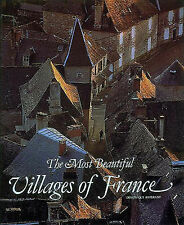 The Most Beautiful Villages of France (large hardback 1990)