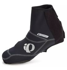 NEW! Pearl Izumi Select Softshell Cycling Shoe Cover 14381107 Black Small