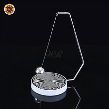 Magnetic Decision Maker Determine Your Fate Ball Swing Pendulum Office Desk Toy