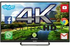 "BlackOx 55LU5001 50"" SMART Android LED TV -WiFi-LAN"