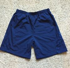 Adidas Clima Cool  Men's Size Large Shorts Blue RCP