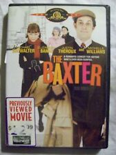 The Baxter DVD 2005 Romantic Comedy
