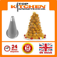 Alan Silverwood Croquembouche Mould ✰ Dinner Party Set ✰ Chocolate Profiterole ✰