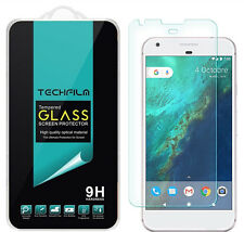 TechFilm® Tempered Glass Screen Protector Saver Shield For Google Pixel XL