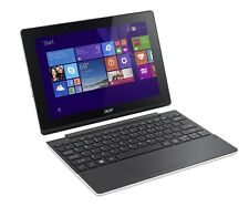 Acer Aspire SW3-013-10MU Switch 10.1-inch HD Tablet PC (White)