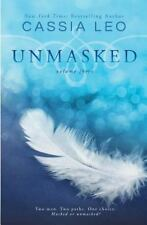 Unmasked: UNMASKED: Volume Three by Cassia Leo (2014, Paperback)