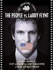 The People vs. Larry Flynt: The Shooting Script