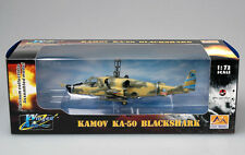 37022 Winged Ace Diecast 1:72 Kamov KA-50 Blackshark Model Helicopter - New