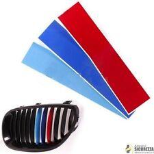 Adesivi griglia pvc stripe stickers 3M™per BMW M3 E39 E46 E90 X3 X5 X6 1 3 5 6 M