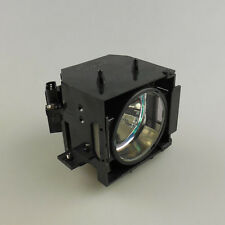 Replacement Lamp With/Housing for EPSON EMP-6110i/EMP-6100i/ELP-LP45 Projector