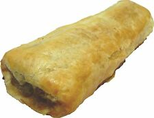 1 Pair of SAUSAGE ROLL STICKERS - CATERING VAN cafes Etc.
