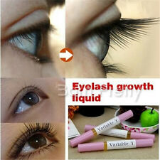 Eyelash Growth Liquid Extension des Cils Liquide Cils Croissance Long Mince